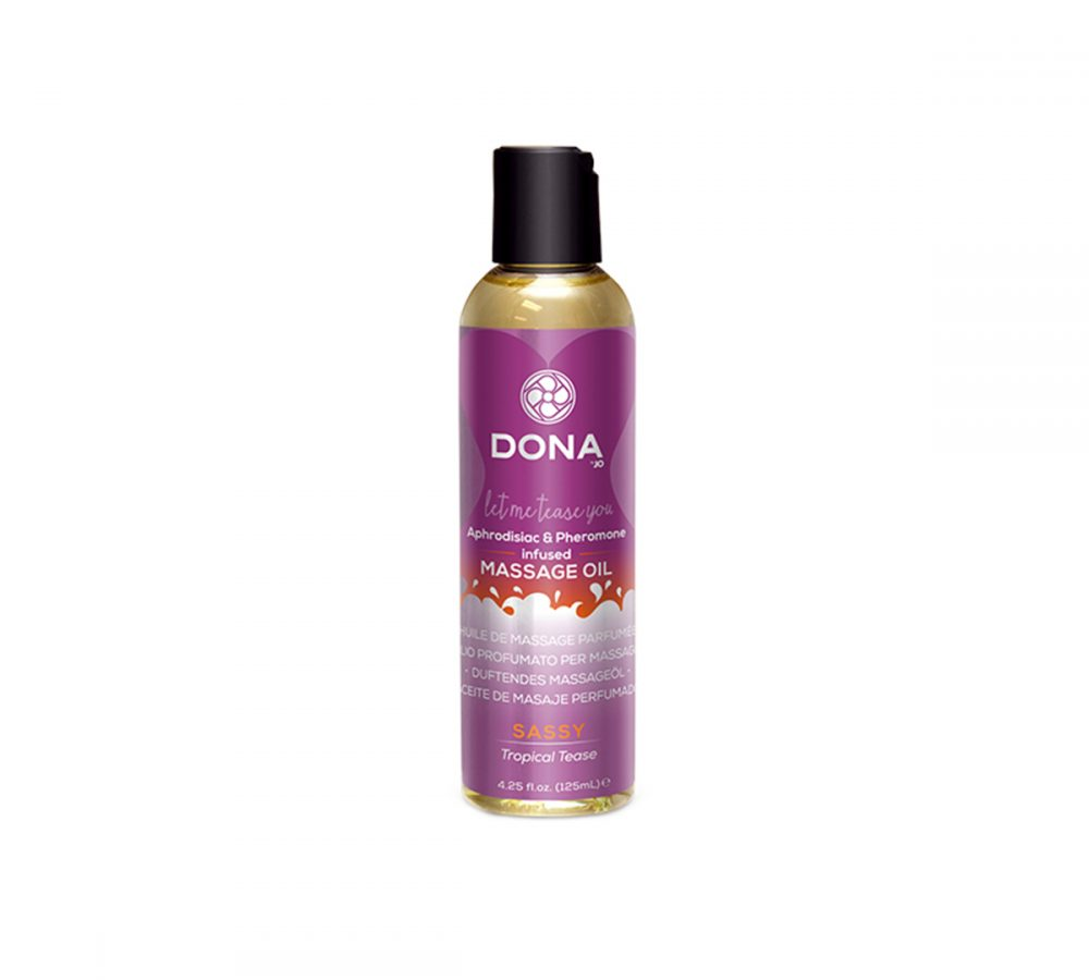 dona-scented-massage-oil-sassy