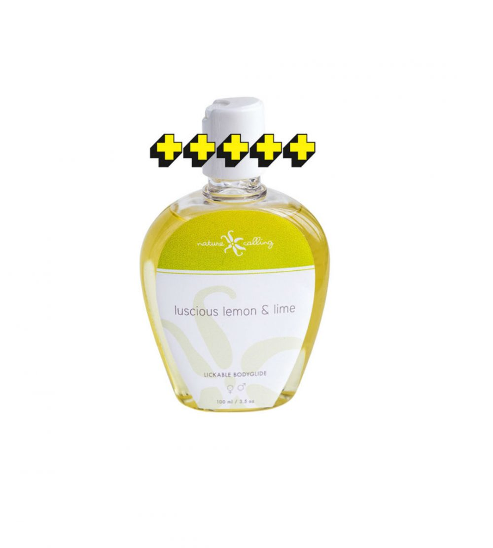 Bodyglide Lemon/Lime