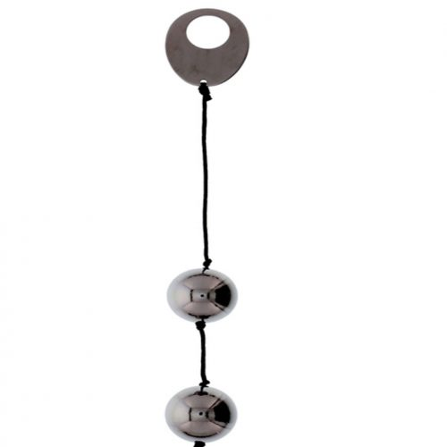 Metallkulor balls