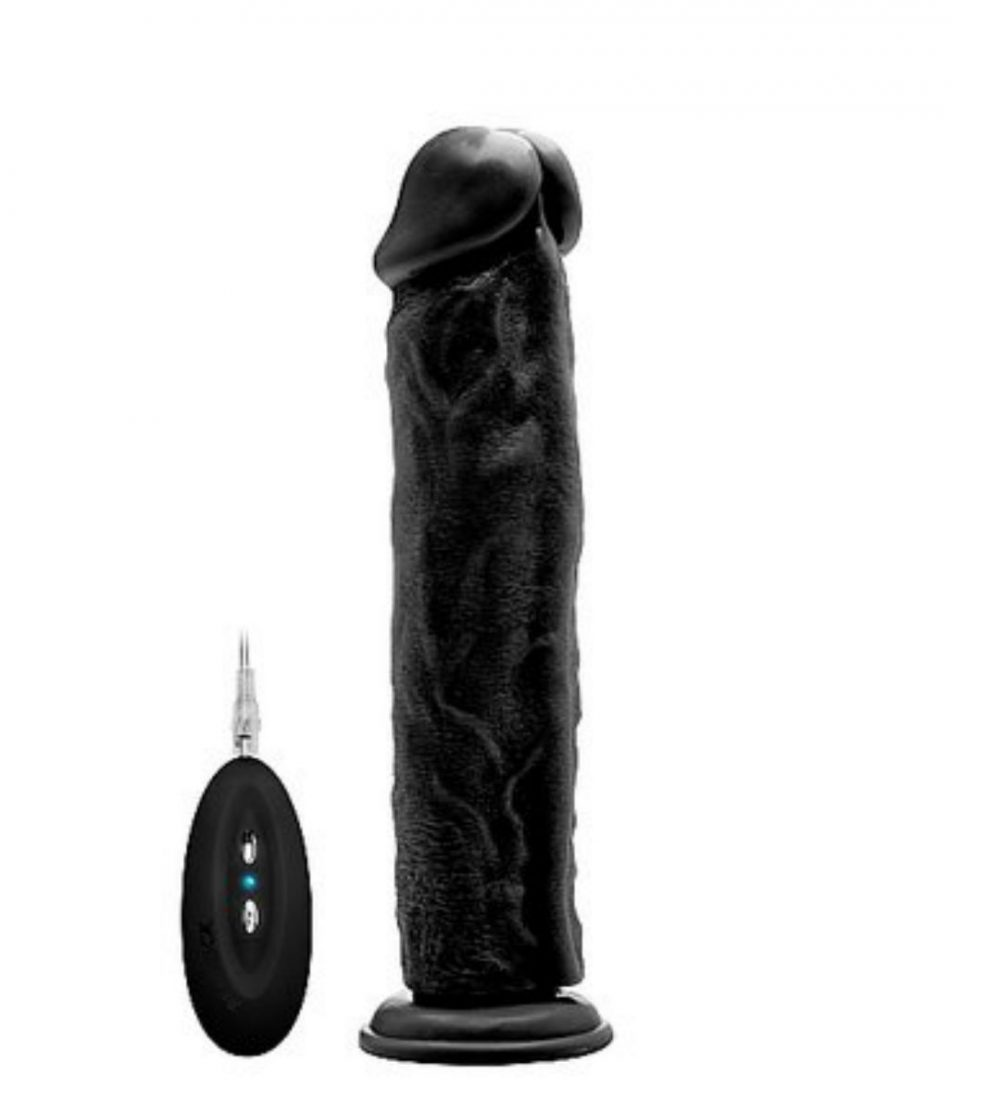 Realistic dong –11 inch, with vibrating