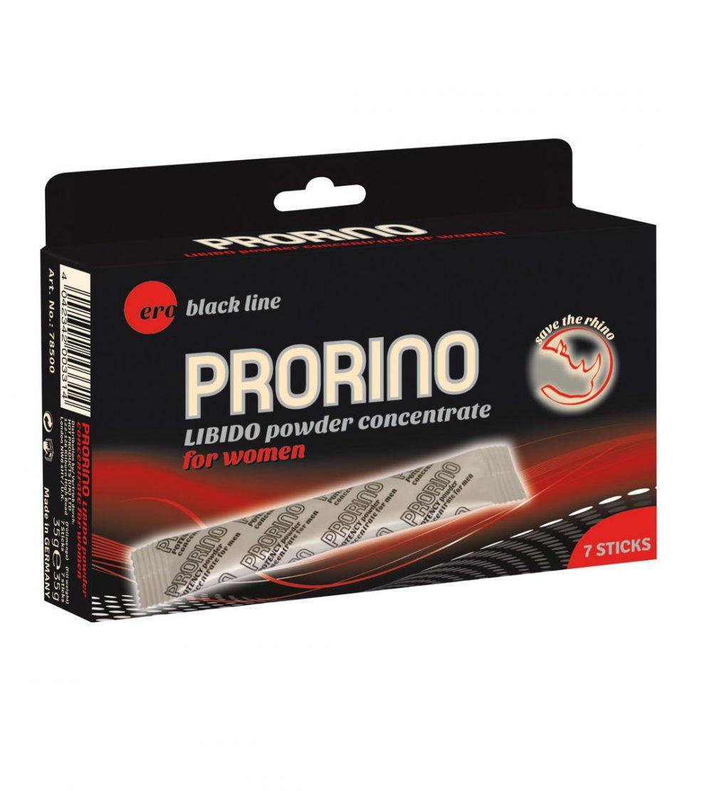 Prorino Libido powder 7er