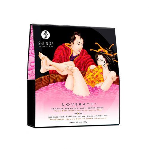 Love Bath-Dragon fruit