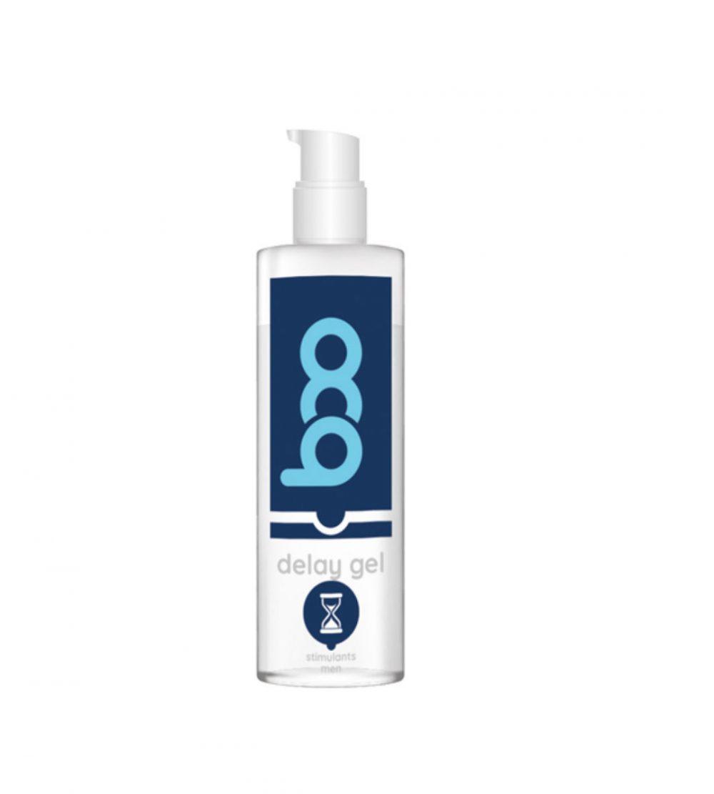 BOO Delay gel for men 50 ml