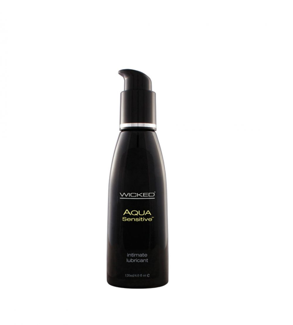 Wicked aqua sensitive 120ml