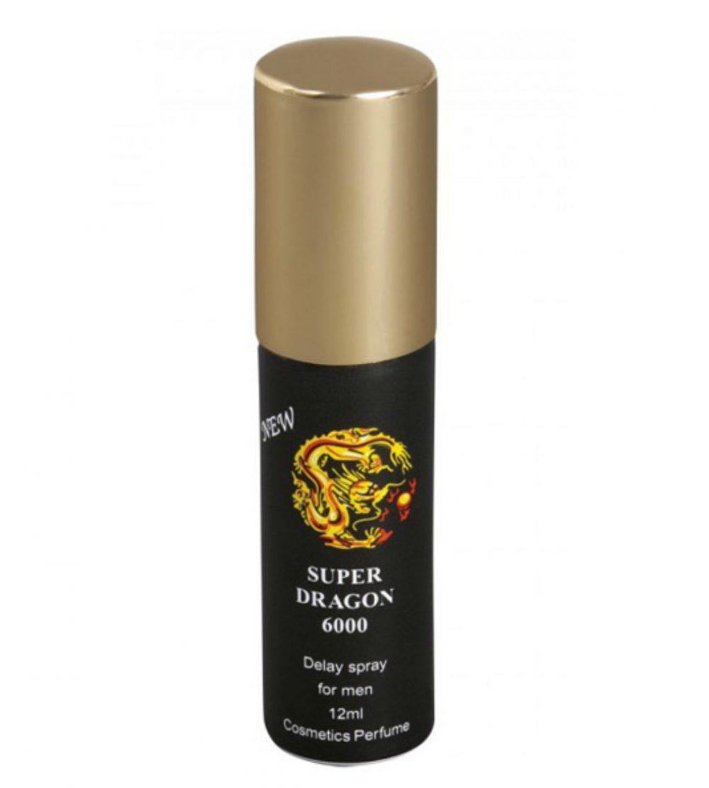 Dragon Spray 6000 12 ml