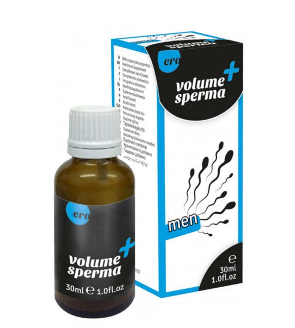 Volume Sperma Plus Men Drops 30 ml